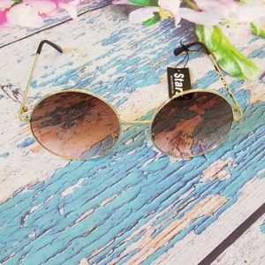 Hippie Sunglasses! NWT!
